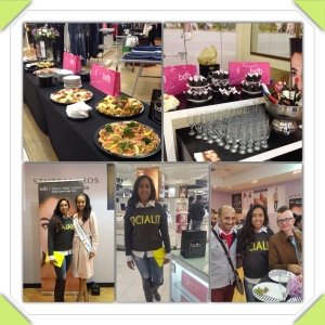 Fun, Glitz & Glamour - the Stuttafords way!