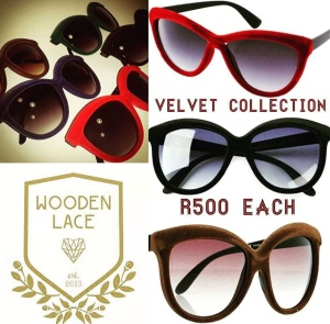 Velvet Collection